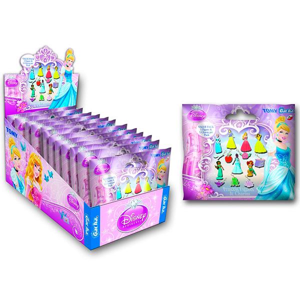 Минифигурка TOMY Minifigures - Аксессуары для девочек, артикул:128358