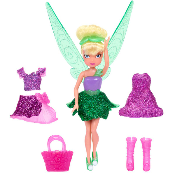 Кукла Disney Fairies - Disney Fairies, артикул:106214