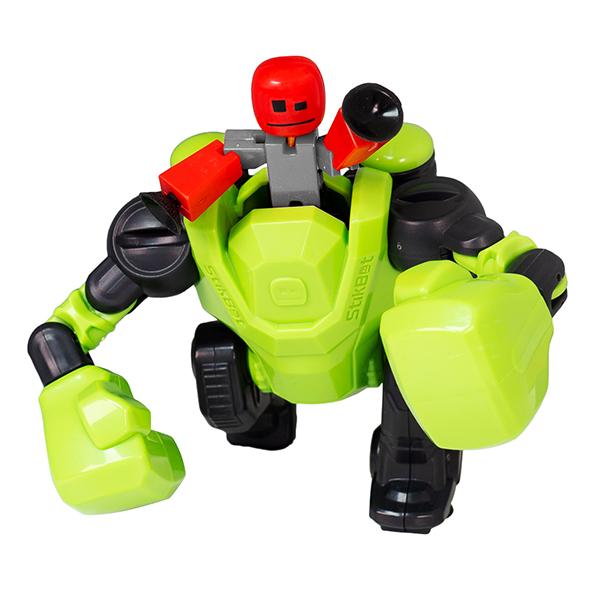 """Игровые наборы и фигурки для детей Stikbot TST629N Стикбот """"Мегабот Нокаут"""" фото"""