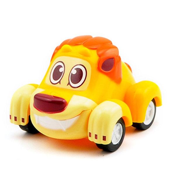 Машинка Vroomiz - Машинки для малышей (1-3), артикул:120528