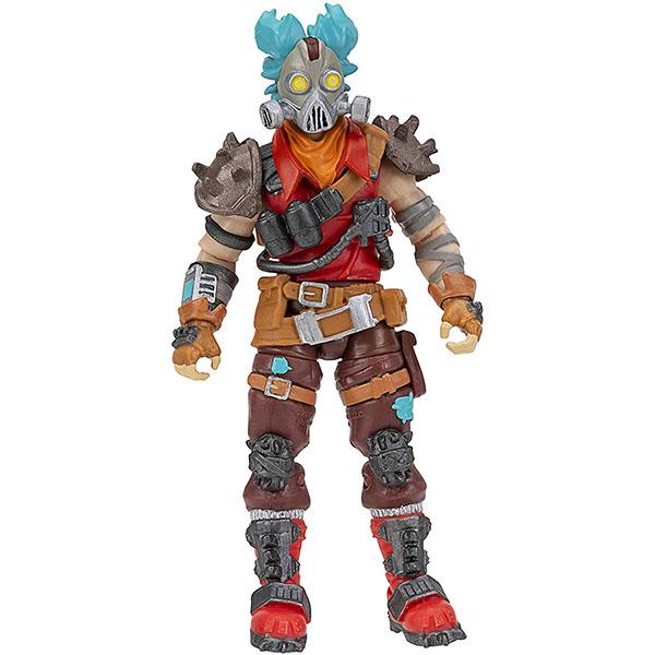 Купить Fortnite FNT0102 Фигурка Ruckus с аксессуарами, Игровые наборы и фигурки для детей Fortnite