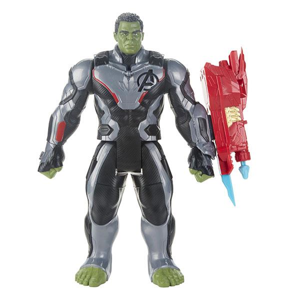 Купить Hasbro Avengers E3304 Фигурка Халк 30 см, Игровые наборы и фигурки для детей Hasbro Avengers