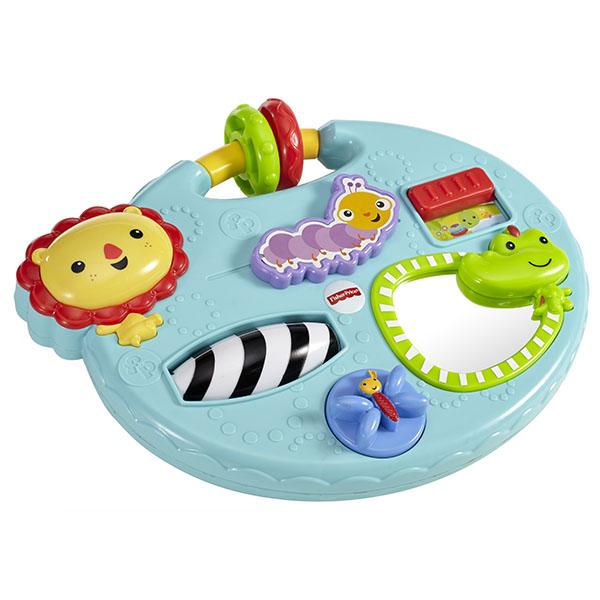 Развивающие игрушки для малышей Mattel Fisher-Price - Развивающие игрушки, артикул:149635