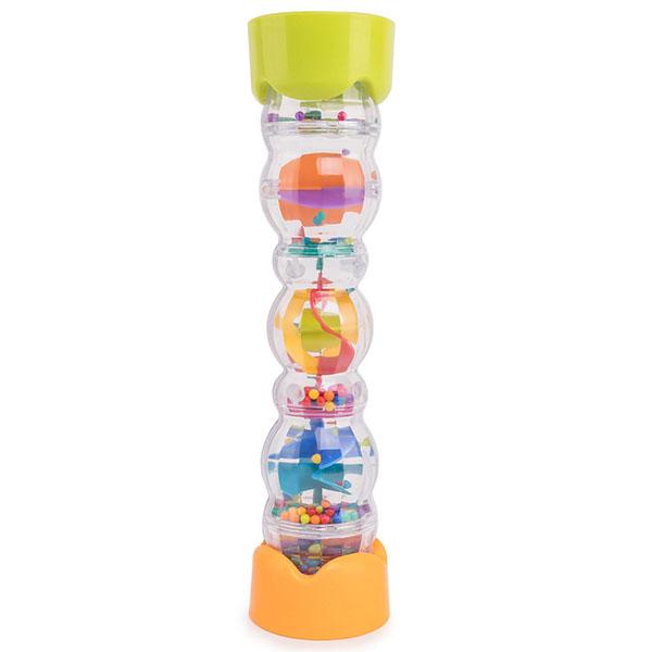 Купить Happy Baby 330076 Развивающая игрушка CLACKY , Развивающие игрушки для малышей Happy Baby