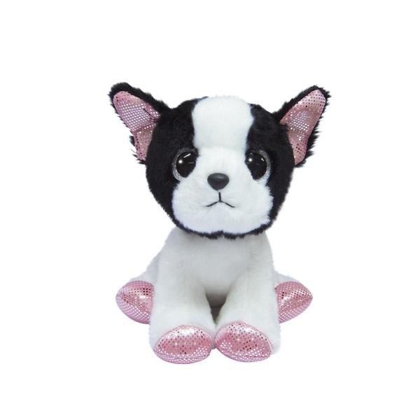 Мягкие игрушки Aurora Aurora 170399G Аврора Французский бульдог 20 см по цене 539