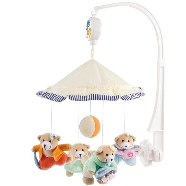 Мобили для малышей Canpol babies