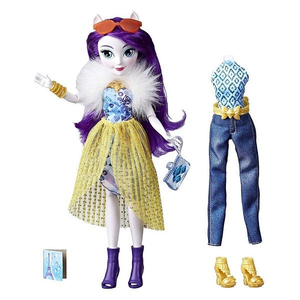 Игровые наборы и фигурки для детей Hasbro Equestria Girls