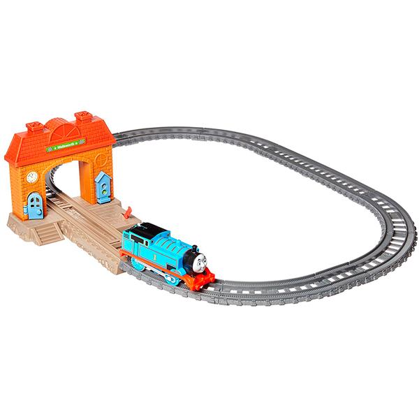 Игровые наборы Mattel Thomas & Friends - Любимые герои, артикул:150171