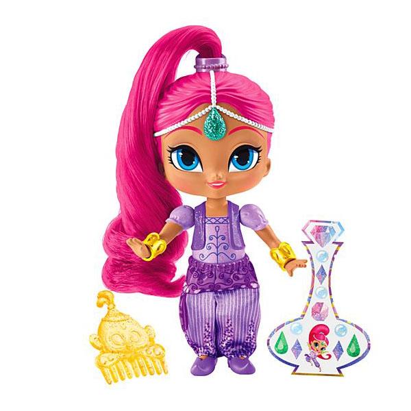 Кукла Mattel Shimmer&Shine - Мини наборы, артикул:149016