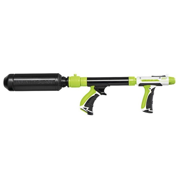 HydroForce 7152 Гидрофорс водное оружие со съемным резервуаром Infinity Blast