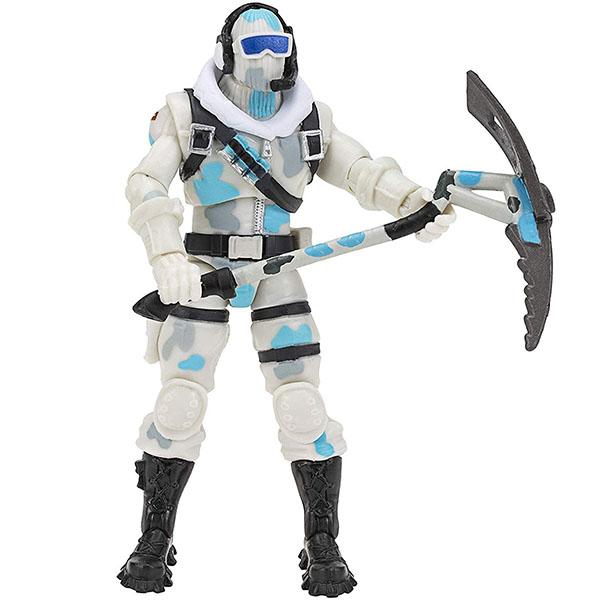 Купить Fortnite FNT0098 Фигурка Frostbite с аксессуарами, Игровые наборы и фигурки для детей Fortnite