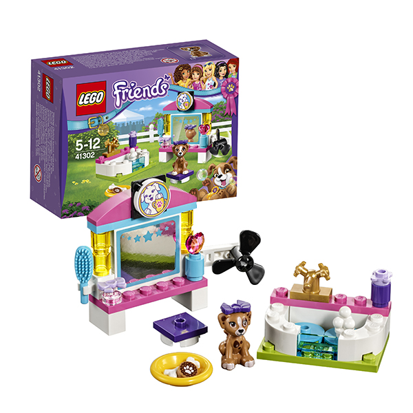 Конструктор LEGO - Подружки, артикул:145693