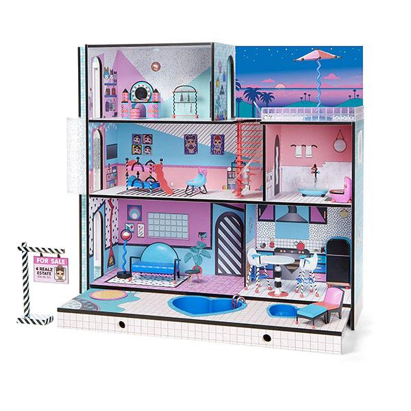 L.O.L. Surprise 555001 Дом LOL - Игровые наборы