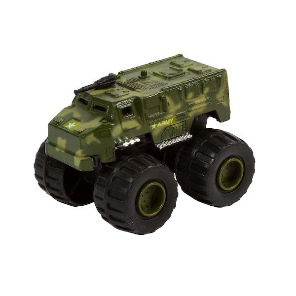 Машинка New Bright&Soma — Soma 79978 Военная техника (в ассортименте)