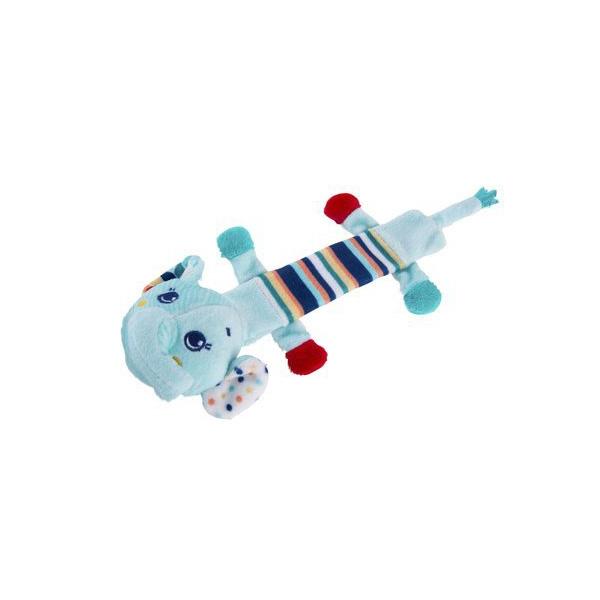 Купить Happy Snail 19HSF04EL Крепитель Слоник Джамбо , Развивающие игрушки для малышей Happy Snail
