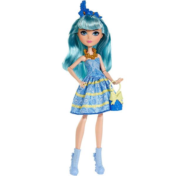 Купить Mattel Ever After High DHM05 Блонди Локс, Кукла Mattel Ever After High