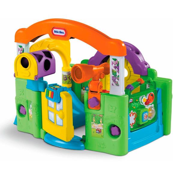 Развивающие игрушки для малышей Little Tikes - Игровые домики, артикул:100468