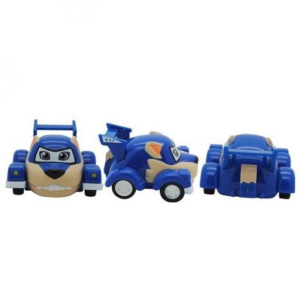 Машинка Vroomiz - Машинки для малышей (1-3), артикул:120518