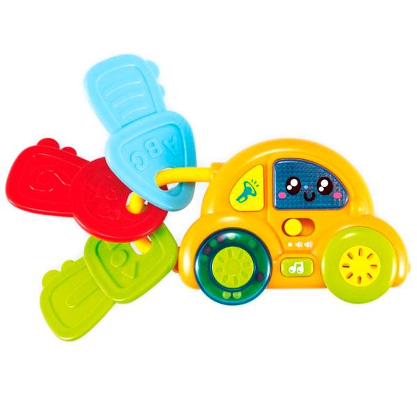 Музыкальная игрушка ToysLab (Bebelino)