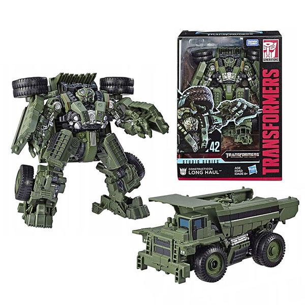 Купить Hasbro Transformers E0702/E4469 Трансформер Лонг Хоул коллекционный 26 см., Игрушечные роботы и трансформеры Hasbro Transformers