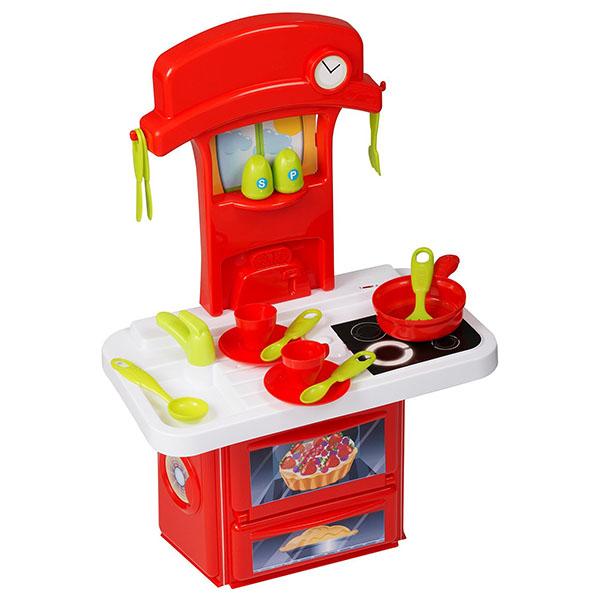 """Детская кухня HTI 1684483 Маленькая кухня """"Smart"""" фото"""