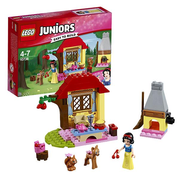 Конструктор LEGO - Джуниорс, артикул:149785