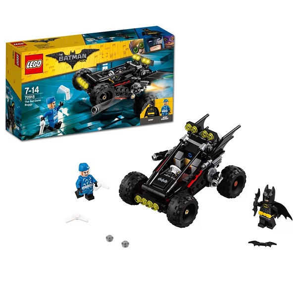 Конструкторы LEGO - Batman Movie, артикул:152374