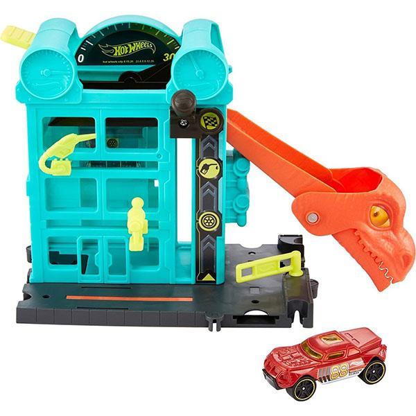 Купить Mattel Hot Wheels GFY69 Хот Вилс Игровой набор, Игровые наборы и фигурки для детей Mattel Hot Wheels