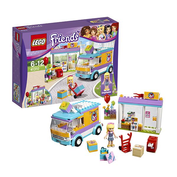Конструктор LEGO - Подружки, артикул:145701