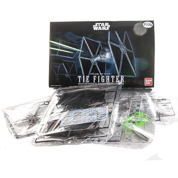Сборная модель Star Wars Bandai - Летательные аппараты, артикул:121044