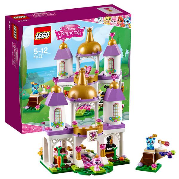 Конструктор LEGO - Принцессы Диснея, артикул:126633