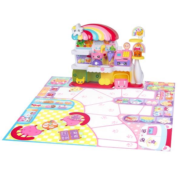 """Kindi Kids 38396 Кинди Кидс Игровой набор """"Веселый супермаркет""""  - купить со скидкой"""