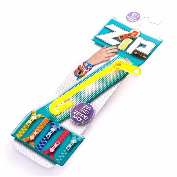 Купить Zip Bandz 14900 Зип Бэндз Браслет-молния, Браслет Zip Bandz