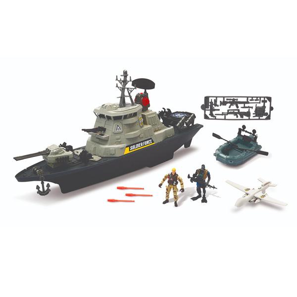Купить Chap Mei 545065 Набор: Ураганный линкор, Игровые наборы Chap Mei