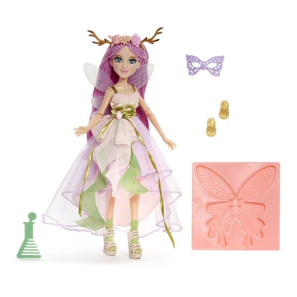 Купить Project MС2 546900 Кукла Делюкс Эмбер с набором для экспериментов, Куклы и пупсы MC2