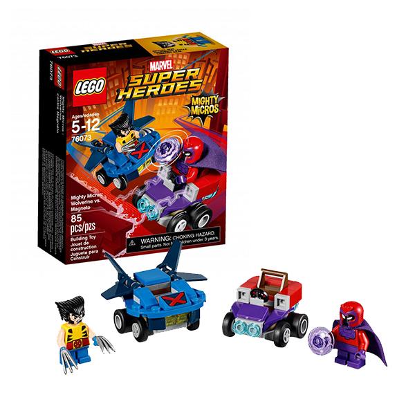 Конструктор LEGO - Супер Герои, артикул:145784
