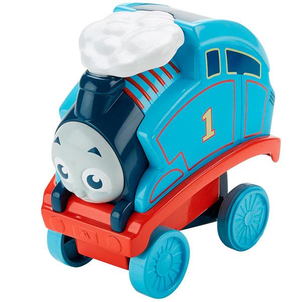 Игрушка для малышей Mattel Thomas & Friends - Машинки для малышей (1-3), артикул:153160