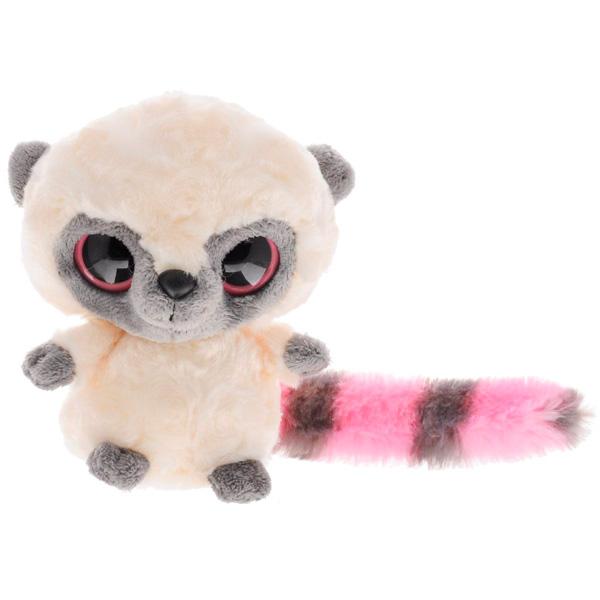 Купить Юху и его друзья 12-110 Юху розовый, 12 см, Мягкая игрушка Aurora