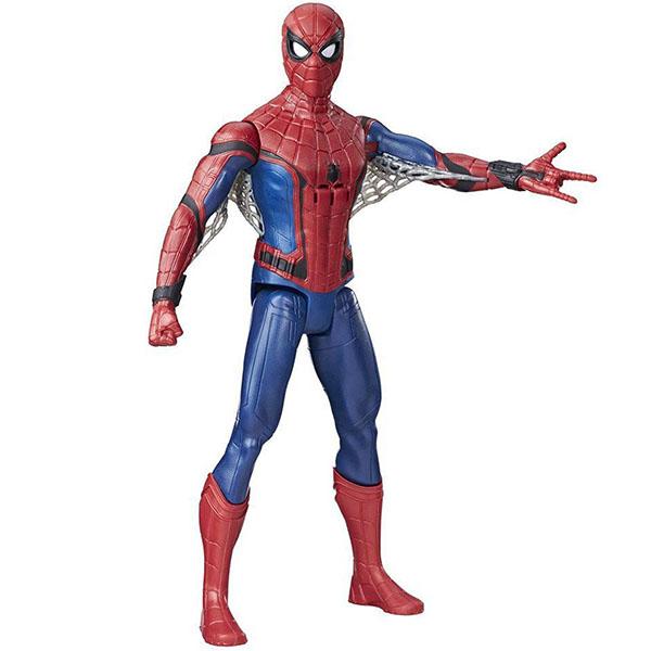 Hasbro Spider-Man B9693 Фигурка электронная Титан - Игровые наборы