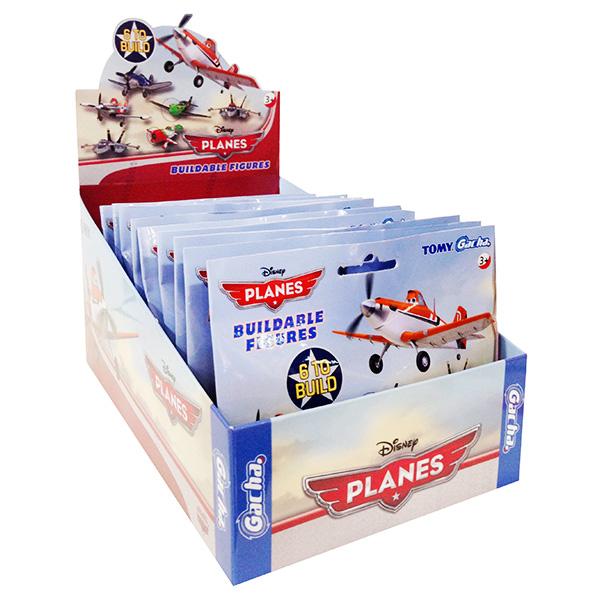 Купить TOMY Minifigures T88201 Томи Минифигурки Сборные фигурки Самолеты Pixar, Минифигурка TOMY Minifigures