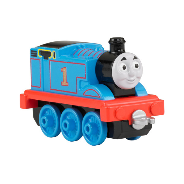 Игрушка для малышей Mattel Thomas & Friends - Машинки для малышей (1-3), артикул:142529