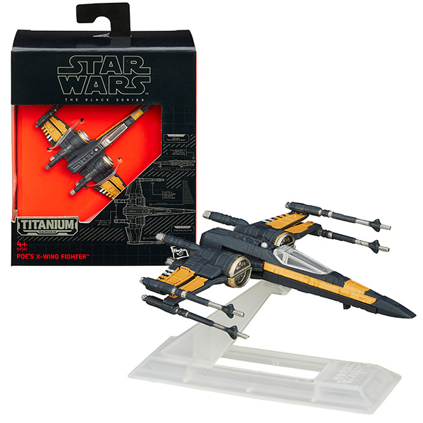 Игровые наборы Hasbro Star Wars - Летательные аппараты, артикул:138378