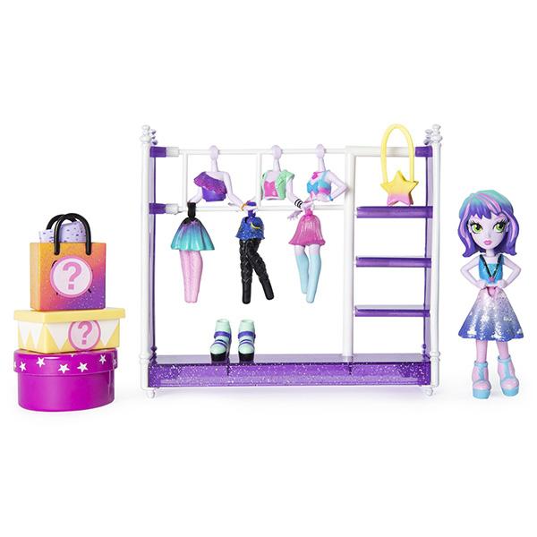 Купить Off the Hook 6046892 Набор кукол и аксессуаров Стильная студия , Куклы и пупсы Off the Hook