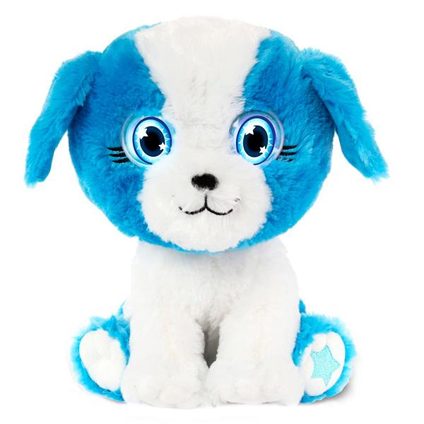 Интерактивная игрушка Bright Eyes