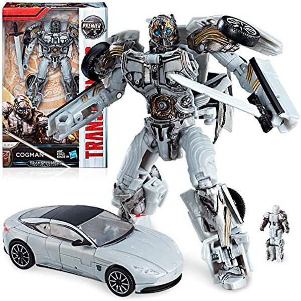 Фигурка трансформер Hasbro Transformers - Трансформеры, артикул:152755