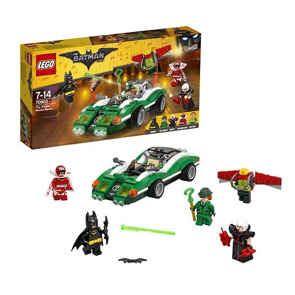 Конструктор LEGO - Batman Movie, артикул:145751