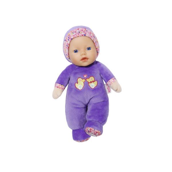 Купить Zapf Creation BABY born for babies 827-482 Бэби Борн Кукла 26 см, (дисплей), Куклы и пупсы Zapf Creation