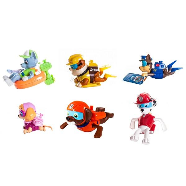 Игрушка для малышей Paw Patrol - Игрушки для ванны, артикул:121836
