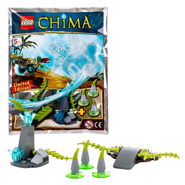 Конструктор LEGO - LEGO, артикул:131212