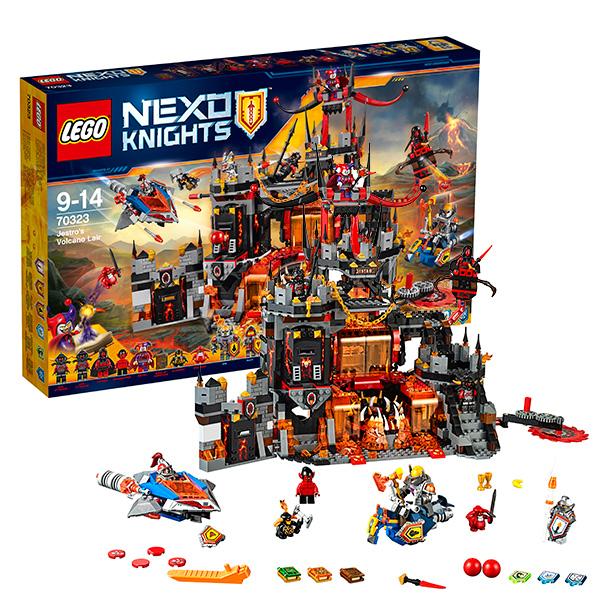 Конструктор LEGO - LEGO, артикул:139737